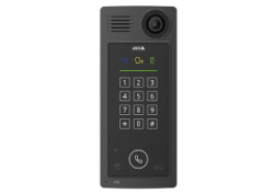 Access Control for your local busienss